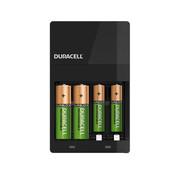 Duracell Duracell CEF14 Snellader voor AA en AAA Batterijen