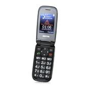 Switel SWITEL Klapbare mobiele telefoon, twee kleuren scherm, dual-sim M270D MAPA