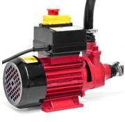 Deuba Deuba Dieselpomp Oliepomp - 370W en 2400L/h - incl. accessoires