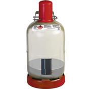 Westfalia Westfalia Gas indicator, praktische accessoire voor gasflessen