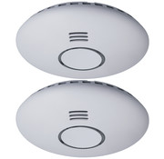 Smartwares Smartwares Koppelbare rookmelder RM174RF/2 2 stuks