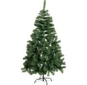 EDCO Kerstboom Zilverspar 150 cm- inclusief standaard