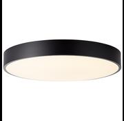 Brilliant Brilliant plafondlamp LED Slimline metaal 60W