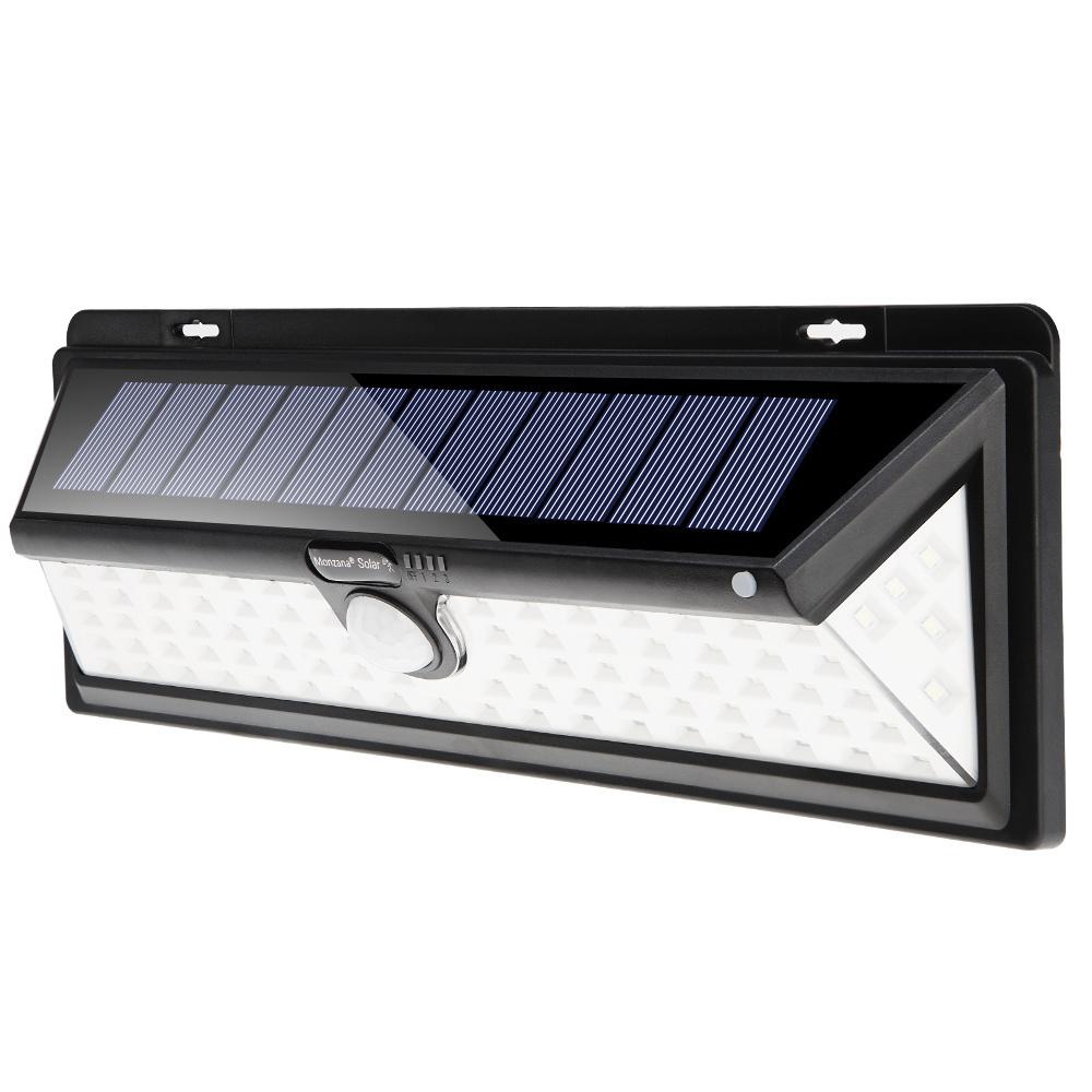 Productinformatie intelligente en milieuvriendelijke verlichting voor je huis en tuin! de monzana® solar ...