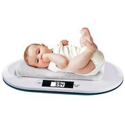 Deuba Deuba Babyweegschaal tot 20 kg