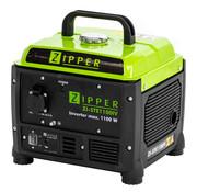 Zipper Zipper generator benzine - 1300W - 4.2L