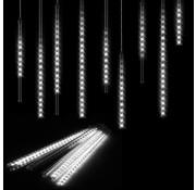 Monzana Monzana ijspegelverlichting 480 LED - 360cm - Koel wit