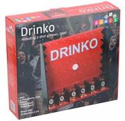 Lifetime Games Lifetime Games drankspel Drinko 25 ml 3-delig