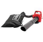 Scheppach Scheppach Benzine bladblazer/bladzuiger LBH2600P 3-in-1 - 25,4cc | 2-takt | 700W