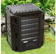 Prosperplast Prosperplast Snelle compostbak -  380L-Compostvat - Composter  - kunststof