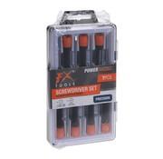 FX Tools FX Tools precisie schroevendraaierset - 7 Stuks