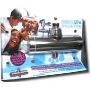 Pure Spa Pure Spa Douchefilter Shower filter met KDF filter