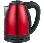 Royalty Line Royalty Line Waterkoker Rood 1,7L