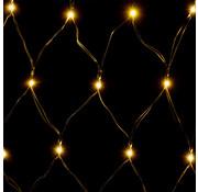 Deuba Deuba Lichtketting kerstmis warm wit 200x150cm