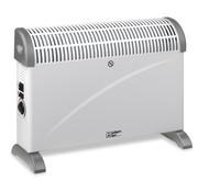 Plein Air Plein Air Elektrische Heater kachel TCT-2000 | 750/1500/2000W | Binnen | Badkamer |  Verstelbare thermostaat | Wit | 25m²