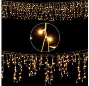 Monzana Monzana Lichtketting Kerstmis 200 LED's 10m