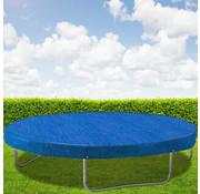 Monzana Monzana Afdekhoes trampoline blauw Ø244cm