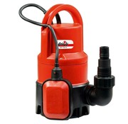 Grizzly Tools Grizzly Vuilwaterpomp  7500 l/h TSP7525K - Dompelpomp - Waterpomp - Irrigatiepomp