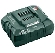 Metabo Metabo Oplader ASC 55 12-36V