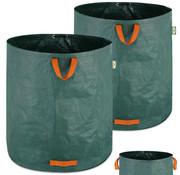 Gardebruk Gardebruk Tuintas, set van 2 groene tassen - 500 liter