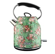 Bourgini Bourgini  Retro - Waterkoker - Flower - 1.7L