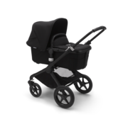 Bugaboo Bugaboo Fox2 - Kinderwagen Compleet - ZWART
