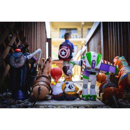 Tweedekans Speelgoed Deals