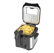 Bourgini Bourgini friteuse - Fryer Comfort 2.5L