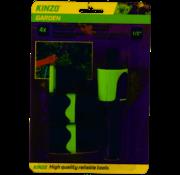 Kinzo garden Kinzo Garden Tuinsproeier met Verbindingsstukken (4-delig)