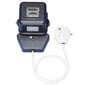Generic kWH tussenmeter 380 V / 3x10 / 30A, zonder plug