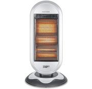 Plein Air Plein Air Infraroodkachel Heater ALN-1200 - 3 warmtestanden - 1200W - tot 30m² - draaifuntie