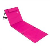 Deuba Deuba Strandmat Roze 158x56cm