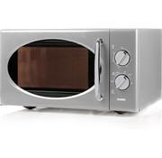 Domo Domo Magnetron DO3025 zilver/grijs 26L 900W