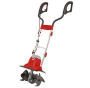 Grizzly Tools Grizzly Elektrische Tuinfrees / Grondfrees - 710W - 18cm werkdiepte - 36cm werkbreedte - EGT 1036
