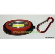 Heitech Mini COB LED Zaklamp