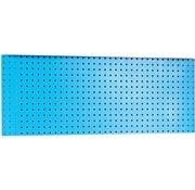 Güde Güde Stalen Gereedschapswand 1200P - Gepeforeerd - 45.5x118x2 cm - Blauw (RAL5015)
