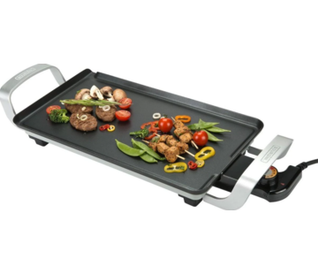 Bourgini Bourgini Classic Multi Plate Plus - bakplaat - medium - grillplaat