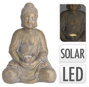 Boeddha Boeddha Goud 31,5x27x44cm