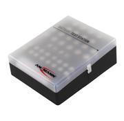 Ansmann Batterij bewaardoos met batterijtester