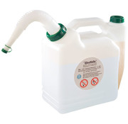 ForstMeister Jerrycan met tuit 5 L
