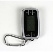 Westfalia Mobiele telefoon weerstation weersverwachtingstijd alarmfunctie
