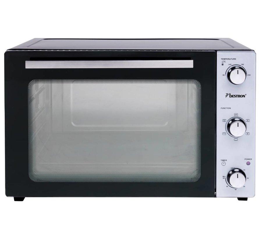 Bestron  Grill-bakoven AOV45 45L 1800W