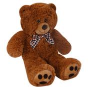 Deuba Deuba Knuffel Teddybeer L Bruin 50cm