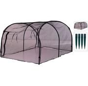 Pro Garden Pro Garden Kweekkas van gaas - 120x80x60cm