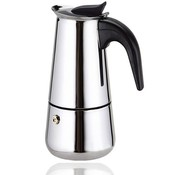 Herzberg Cooking Herzberg HG-5022- Espresso Maker 4 kopje 0.324L