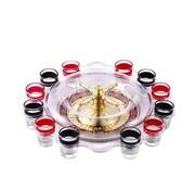 Play 4 Roulette Drinkspel - Play 4 Drink - Shots