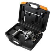 Cenocco Master Kraft door Cenocco Force Multiplier inclusief contactdozen (17 mm, 19 mm, 21 mm) - CC-MK005