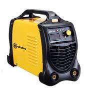Herzberg Professional Tools Herzberg zwart/gele Inverter-lasmachine 50/60 Hz - HG-6014