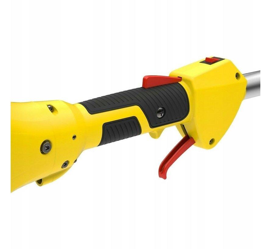 STANLEY - Benzine grastrimmer - 2 Takt - 26 cc - 40cm maaibreedte - 750W
