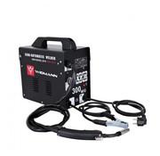 Widmann Widmann - Lassen Semi-Automatische Omvormer incl. ventilatorkoeling en snelheidsregelaar - 50/60Hz - MIG 300 - WM300